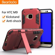 High Quality Design shockproof case for htc one m9