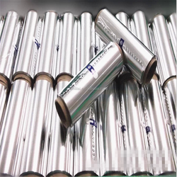 Anti-fouling packing aluminum foil dealer with Professional cutting machine