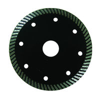 diamond turbo cutting blades/circular saw blade for dry cutting stone