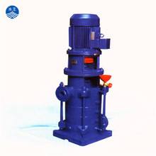 High quality LG vertical multistage centrifugal pump