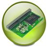 Hard Disk IDE DOM 44Pin 2GB for POS Machine