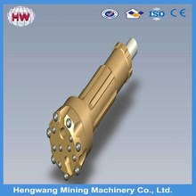 Steel Teeth Milled Tooth Tricone Bit Rock Drill Bits