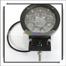 Quality Cost-effective Led 45W Car Work Light Project Light for Jimny