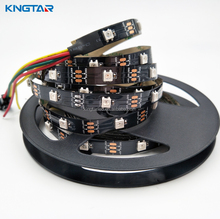 30LED/m ic built in 5050 ws2811 addressable rgb led strip