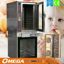 High volum electric mini Convection oven for baking( manufacturers CE& iso 9001)