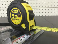 ABS+TPR bulk sale inside diameter measuring tape