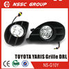 YARIS 2005 led daytime running light