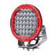 185w led spot Flood beam 4x4 4WD SUV off road led headlight 9inch led work driving lights 185W 12V 24V IP67