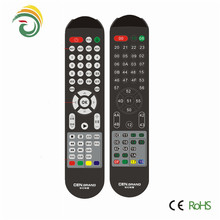 Wholesale digital satellite receiver remote control codes