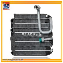 Cars Parts Aluminum Auto Ac Evaporator For Car Fiat Uno 95> R134a