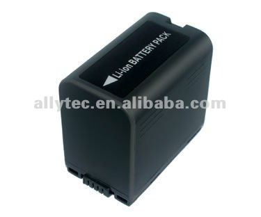 Camcorder Battery for Panasonic CGR-D320/D28S