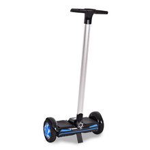 New products 2016 smart electric balance scooter hoverboard scooters with handle