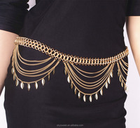 New Design Waist Chain For Women Body Chian From Skysweet(SWTAA2350)