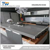 best selling free standing kitchen counter for home furniture