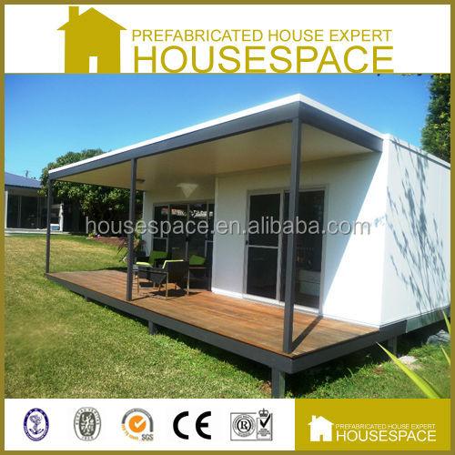 Gute isolierte feststoff mobile wohnhaus fertighaus for Mobiles wohnhaus