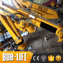 Stick Folding 1 ton Knuckle Boom Marine Crane