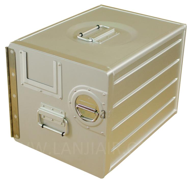 Aircraft Atlas Aluminium Containers