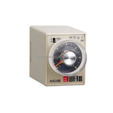 Time relay AH3 ST2P ST3P H3BA H3CR timer replacement for Omron Finder time delay relay