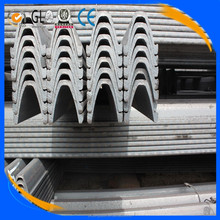 China U-type Steel for Mine Timbering Low Price