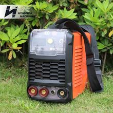 Factory cheap price hot selling WS-315 super 200p ac dc pulse tig welder