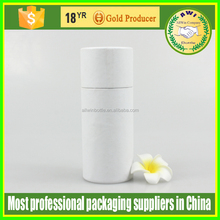 cylinder shaped/ circle shaped/ tube shaped cardboard gift wine packaging box with lid