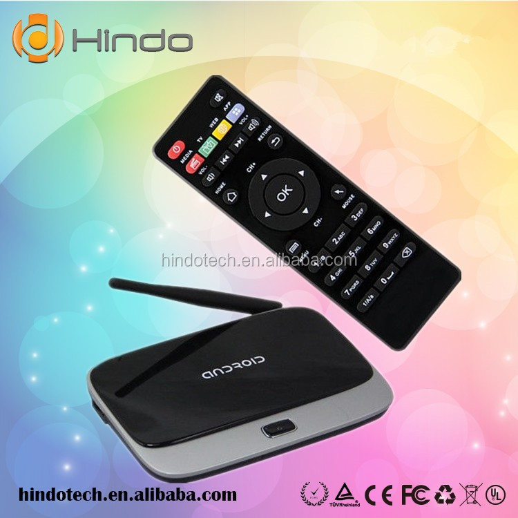 Q7 Android RK3188 mini pc MK888 CS918 Quad Core Android Smart TV Box full hd Media Player