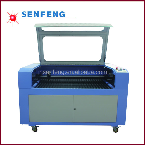 glass surface coating machine laser engraver SF1390
