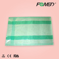 Heat-sealing Medical Sterilization Gusseted Pouch