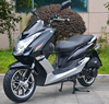2018 XINLING new arrival model 150cc 4 stroke powerful gas scooter gasoline motorcycle for sale