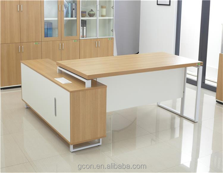 High quality office table executive