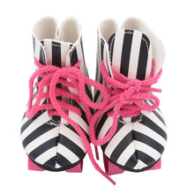 MSYO brand wholesale Amercan girl 18 16 12 inch doll shoes