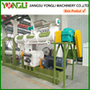 From responsible factory Low cost dog food extruder