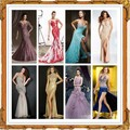 Gold Supplier OEM / ODM / OBM Manufactory Custom Evening Dress