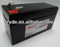 Replacement lead-acid battery 12V 10Ah LiFePO4 Battery