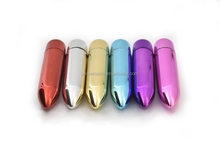 10 speed Mini Bullet Vibrator powerful vibrating ball for women