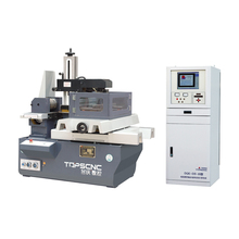 industrial used cnc wire cut machines