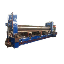 China Made New Design Fashion Hydraulic Steel Plate <strong>Rolling</strong> <strong>Machine</strong>/Pipe Bending <strong>Machine</strong> With Good Price