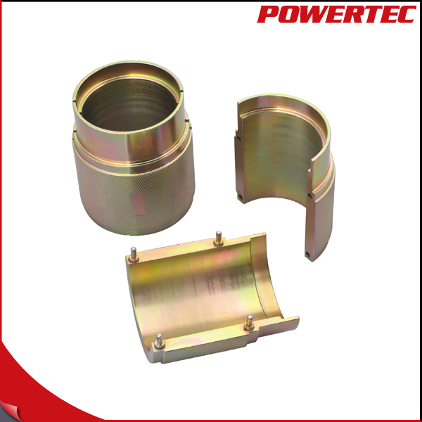 POWERTEC Motorcycle Fork Seal Driver Repair Tool 46-47mm