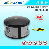 House Ultrasonic Electronic Pest Repeller for Mice ,Mouse,Mosquito,lizard,Cockroach