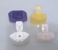 PP Shampoo Bottle Cap china plastic bottle cap manufacturer