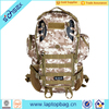 Outdoor military travelling bag tactical backpack