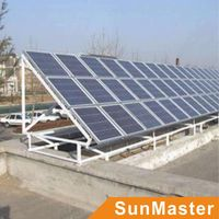 Alibaba Hot Sale Solar Power Generator