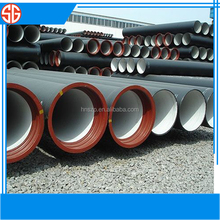 trading company ductile iron pipe repair