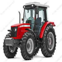 CE Approved mini tractor for farming