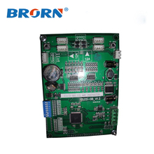 SJEC elevator parts pcb/SJEC elevator display board CLCD-08