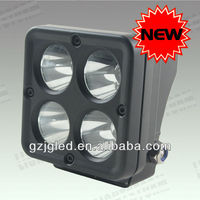 Lightstorm Powerful!EXW price! 40W 4X4 LED work light TRUCK/JEEP/MOTORCYCLE/SUV/UTV/ATV (JG-WT64)