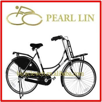 PC-001-1 28 inch traditional bike