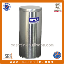 High-end wine packaging tin box