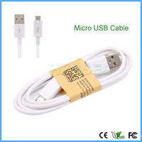 2A Flat Micro 1m 2m Retractable Type C USB OTG RCA Jack Cable For Samsung S4 S5 9500