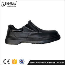 Cheap ultra light brand safety shoes dubai for office worker